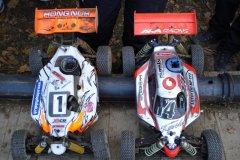 4 H Rennen Gland 2008